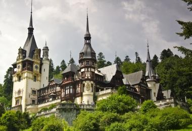 Erdélyi városok és kastélyok