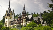 Vizitare orașe și castele Education Center ArcușHotel